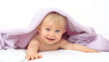 Les enfants ont besoin d'un bon sommeil