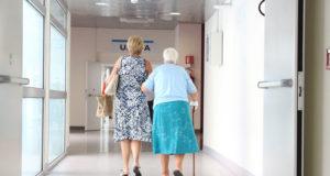 Sommeil en maison de retraite