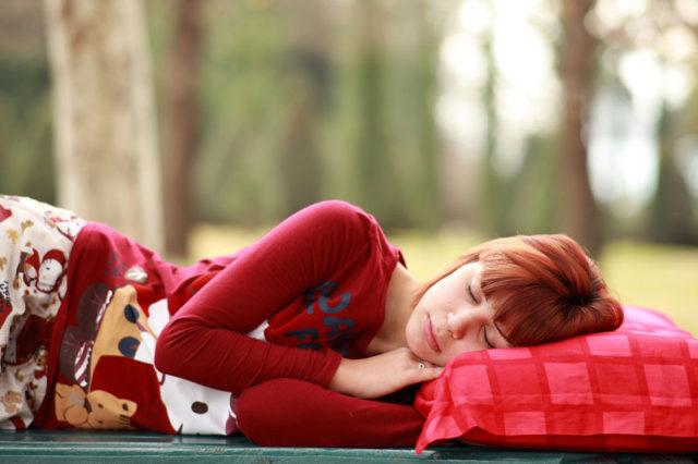 Manque de sommeil : changer de matelas