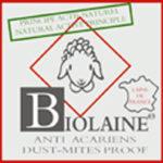 Logo Biolaine