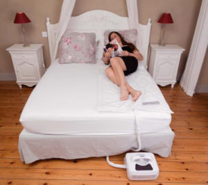 Bien dormir quand il faut trop chaud