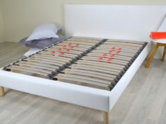 Sommier king size