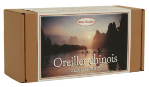 L'oreiller chinois